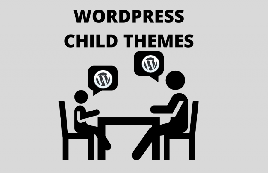 What is a WordPress child theme?